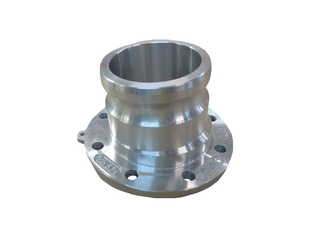 3 Quot Camlock Outlet To Flanged Adaptors