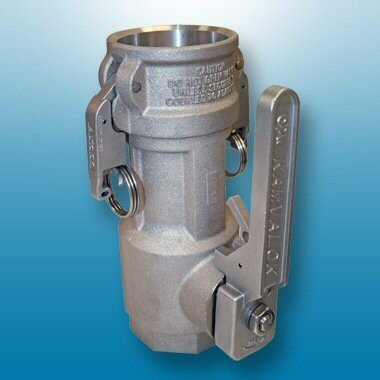 1700DL Series Coupler