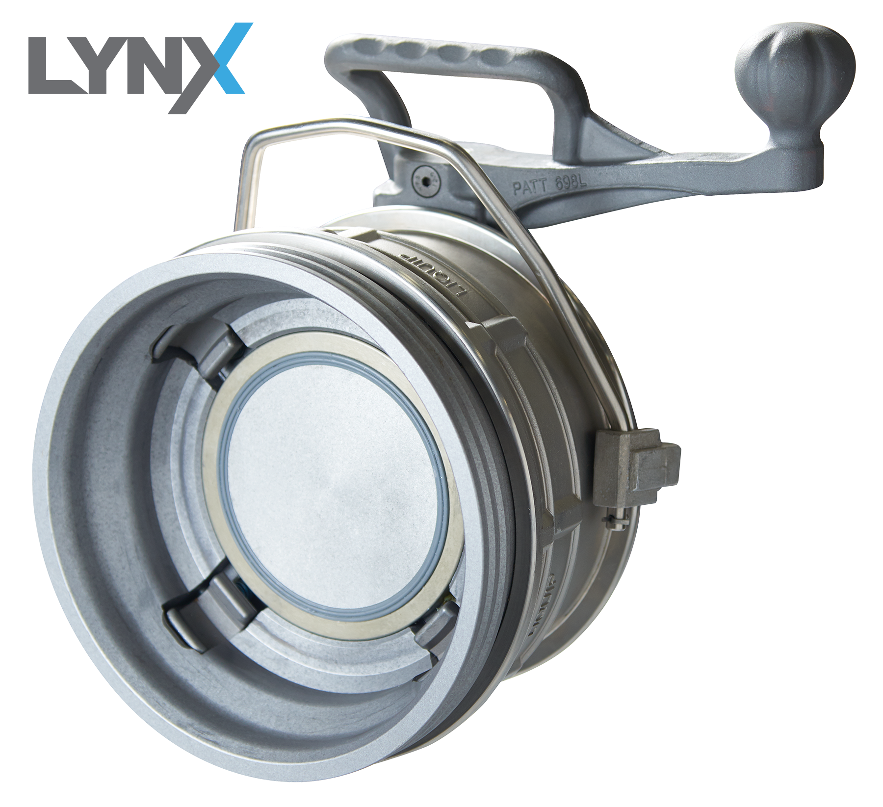 LYNX Series Bottom Loading Coupler