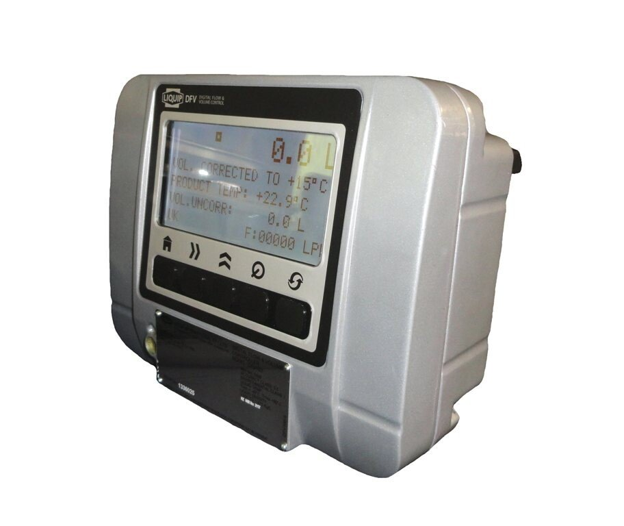 Electronic Register & Level Gauge Monitor